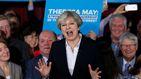 El Brexit le puede salir más caro a May:  100.000 millones de euros