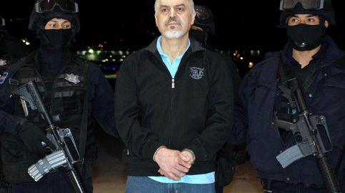 EEUU entrega a México al narcotraficante del cártel de Tijuana Eduardo Arellano Félix