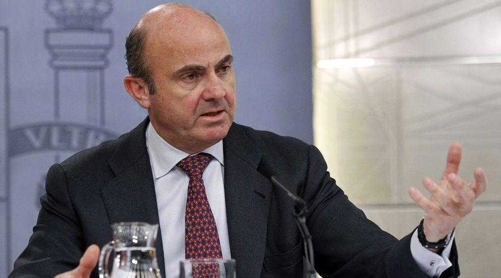 Foto: El Gobierno recula ante los inversores en la ley de 'crowdfunding'