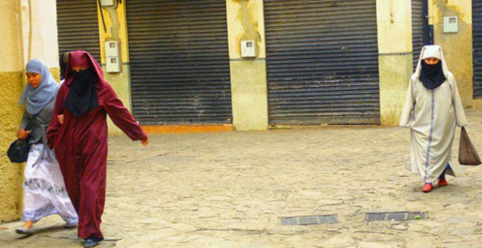 prostitutas marroquíes follando la prostitución es ilegal en españa