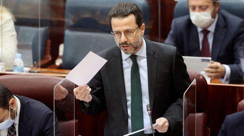Madrid calcula que la armonización fiscal costaría 2.000 euros a cada familia