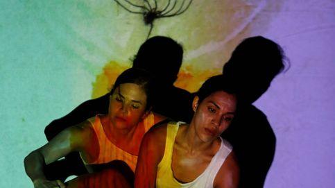 Danza en 3D en México