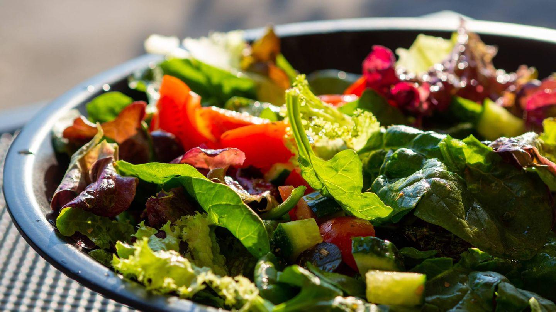 Alimentos con calorías negativas para adelgazar. (Jonathan Ybema para Unsplash)