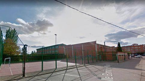 Roban 150 ordenadores y tablets de un colegio público de Palencia