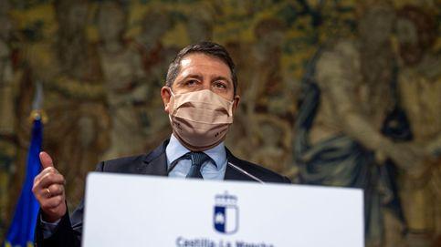 Page reclama un comité de emergencia nacional frente al coronavirus
