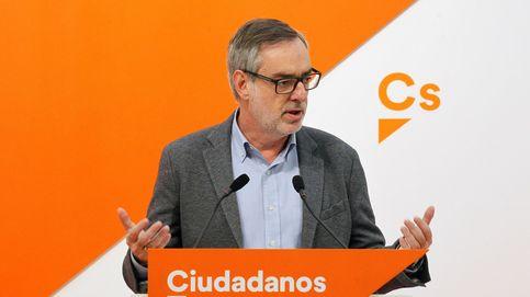 Villegas asegura que Rivera siguió las indicaciones de la Policía en El Prat
