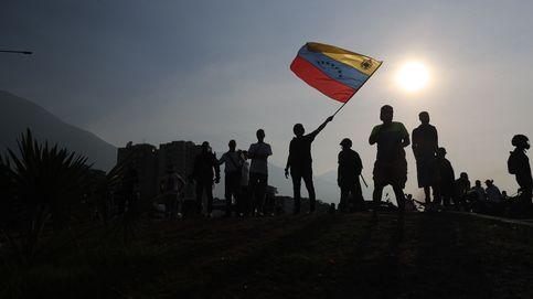 Sigue en directo lo que está pasando en Venezuela tras el alzamiento militar en apoyo a Juan Guaidó