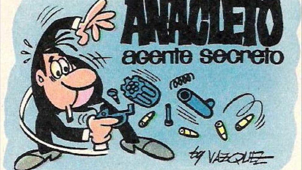 El cómic español salta de las viñetas a los cines
