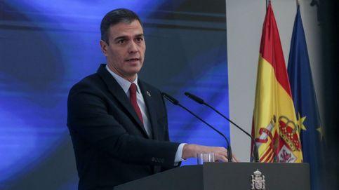 El plan Sánchez para salvar el PIB con fondos UE necesita el multiplicador más optimista