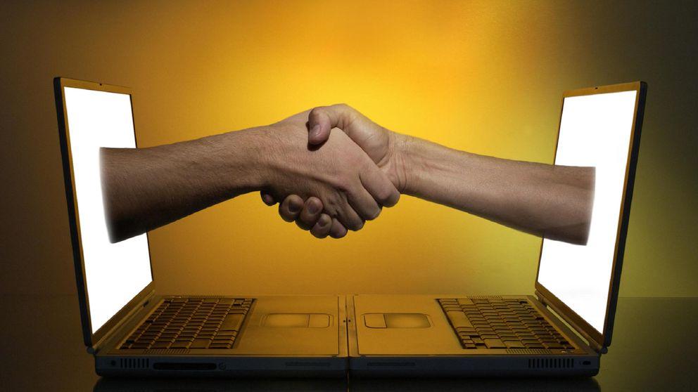 Reparto de mercado: los acuerdos bajo la mesa de Indra, IBM, Everis...