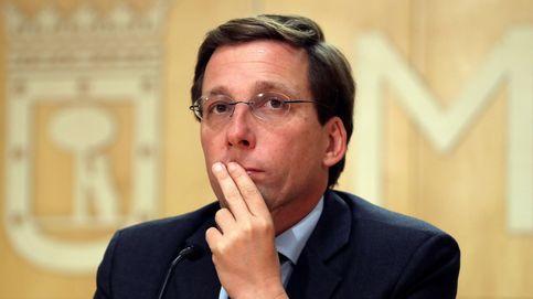 PP vuelve a sentarse con Vox pero no aclara si negocia concejalías en Madrid