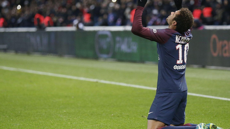 Florentino sueña con Neymar. (EFE)