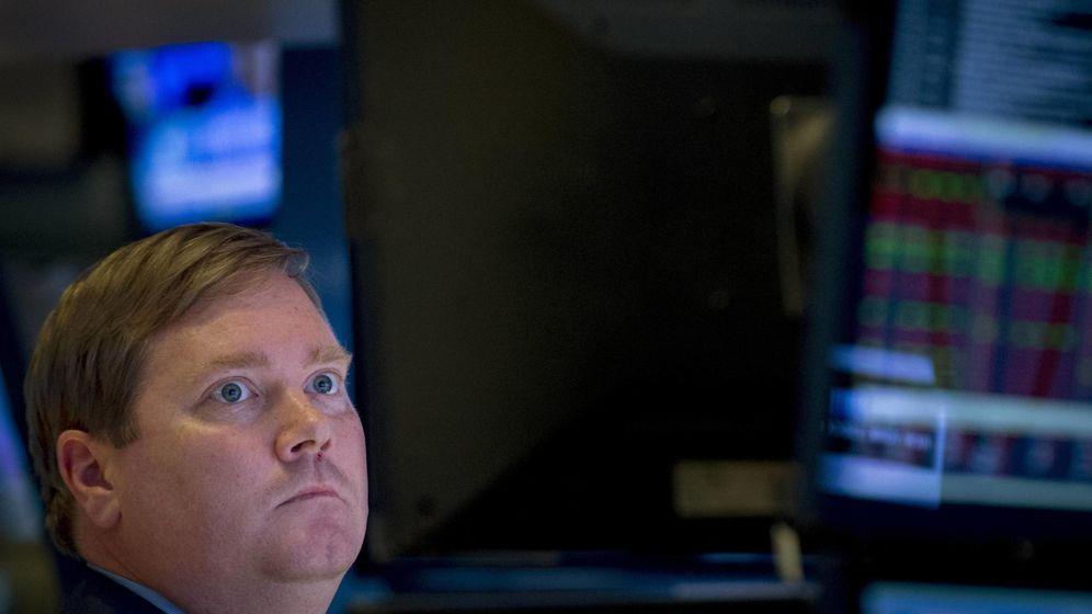 Foto: Preocupación en los mercados. (Reuters)