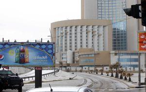 Doce muertos en el ataque de yihadistas a un hotel en Trípoli