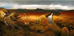 Post de Cinco planes para descubrir los vinos Rioja y su gastronomía