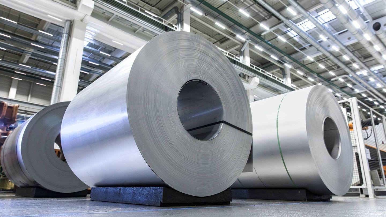La producción de aluminio secundario permite un ahorro energético de casi el 95%.