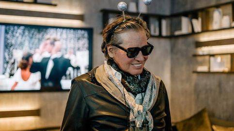 Antenas, prismáticos y gafas de sol: Val Kilmer reaparece... ¡irreconocible!