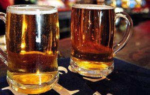 Inventan una cerveza que promete no causar resaca