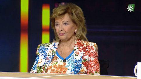 ¿Recadito de María Teresa Campos a 'Sálvame' en 'El show de Bertín'?: Es lo que les vende a ellos