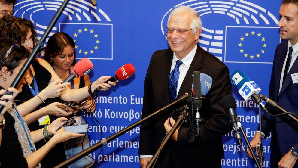 Exteriores pide al TSJC parar las 'embajadas' catalanas en Berlín, Londres y Ginebra