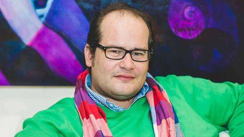 De saquear clínicas y vender gasoil sin IVA... a presidente del Murcia