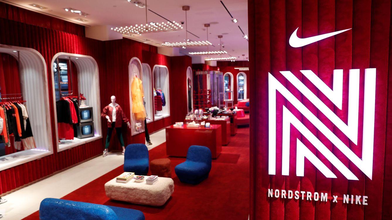 Nike se planta y abandona la venta de sus productos a través de Amazon
