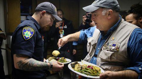 José Andrés dará de comer a pasajeros del crucero infectado por Covid-19 en California
