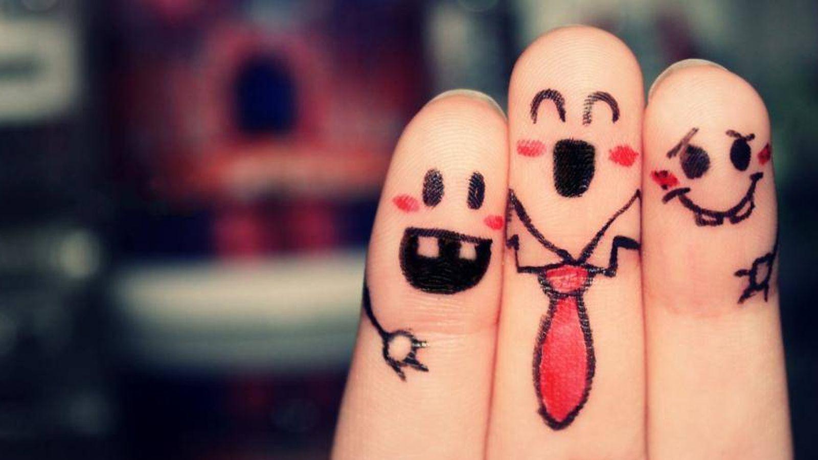 Frases De Amistad Ideas Bonitas Originales Y Divertidas Para Los Mejores Amigos