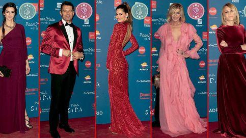 Mejor y peor vestidos de la Gala Sida 2016