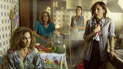 ¿Cuándo vuelve 'Señoras del (h)AMPA' a Telecinco?