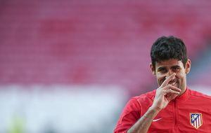 La venta de Costa, pistoletazo de salida a los movimientos del Atlético