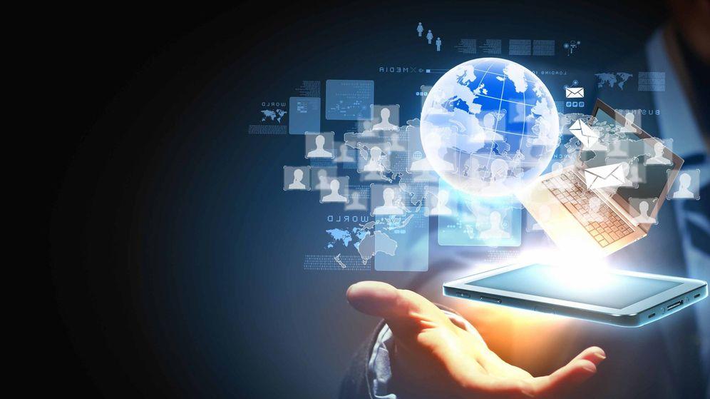 Foto: Recurso sobre aplicaciones del futuro.