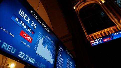 La Fed arrastra al Ibex 35 hasta mínimos desde 2016
