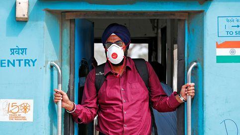 La lección de la lucha india contra la tuberculosis para combatir el coronavirus