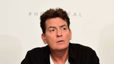 La demencia 'borderline' de Charlie Sheen