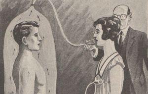 Los métodos locos para encontrar pareja que se usaban en el pasado