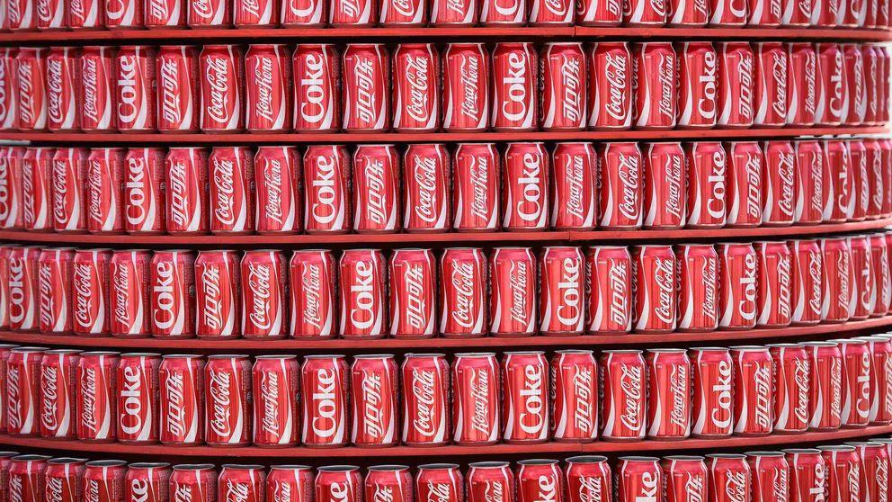 La misteriosa Coca Cola blanca que conquistó a un férreo general rojo