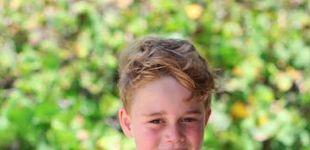 Post de Las fotografías del cumpleaños de príncipe George (con felicitación de Meghan incluida)
