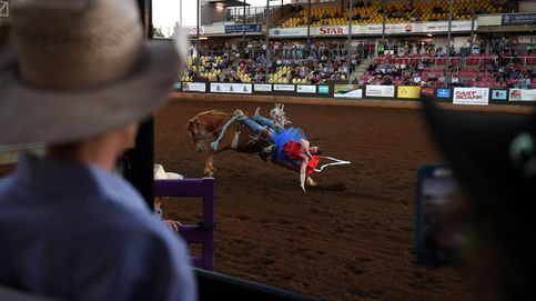 Rodeo en Australia