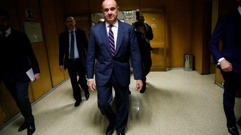 Primer examen de Guindos contra Lane para la vicepresidencia del BCE