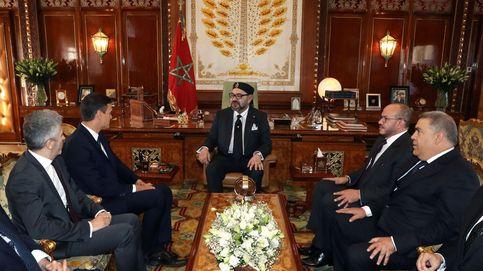 Sánchez acuerda con Mohamed VI una visita de los Reyes a Marruecos en 2019