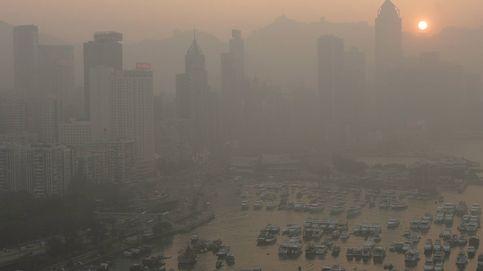 La contaminación provoca una enorme pérdida de inteligencia