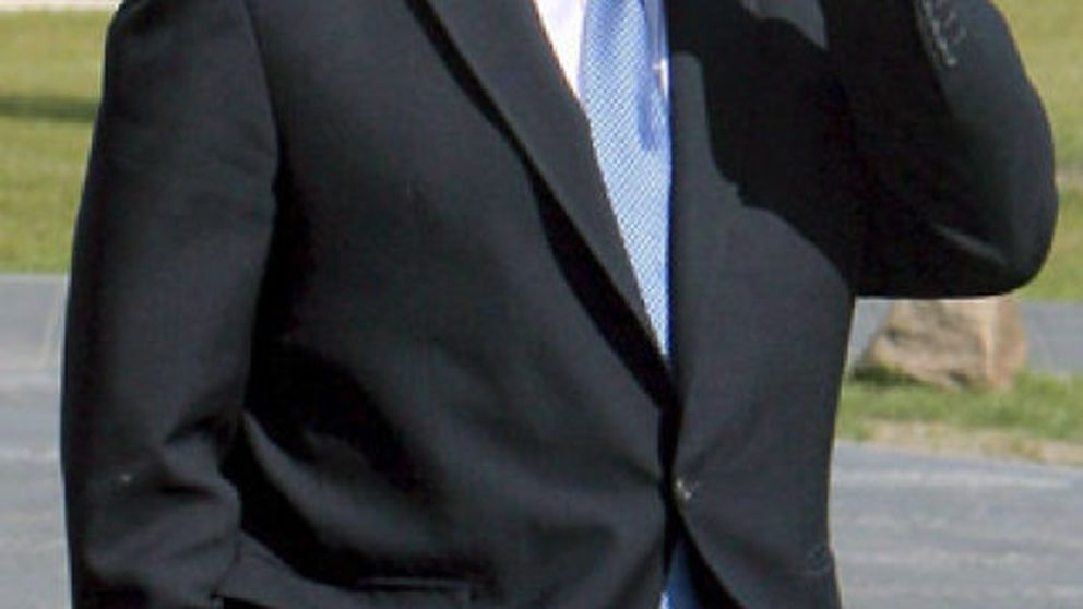 Margarita de Rumanía recuerda a Gordon Brown como un hombre apasionado