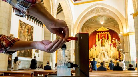 Salvar la Navidad fue un error: alerta por la escalada de contagios en plena Semana Santa