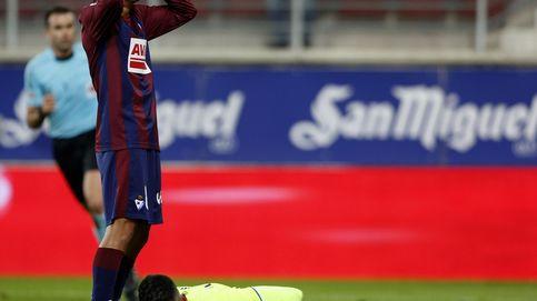 Inui no jugará con el Eibar por asistir a la recepción a los Reyes de España en Japón