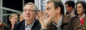 Zapatero: la reducción fiscal de 400 euros creará 100.000 empleos