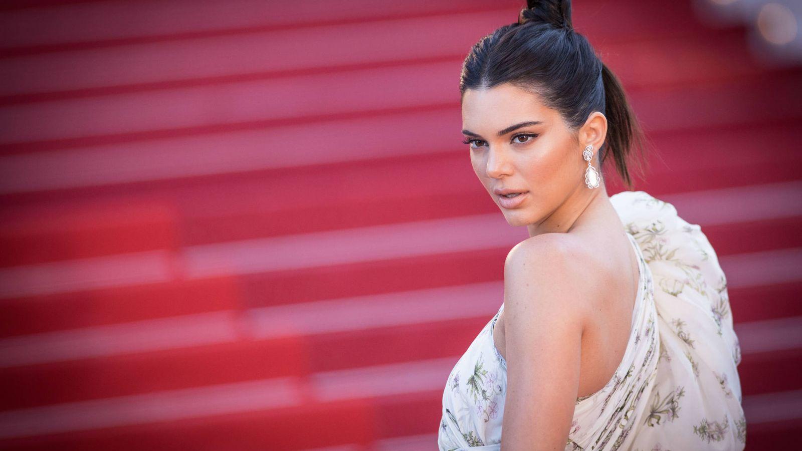 Foto: La modelo Kendall Jenner en una imagen de archivo. (Gtres)