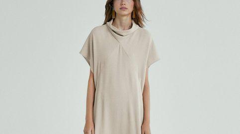 Flechazo por el nuevo vestido de edición limitada de Massimo Dutti