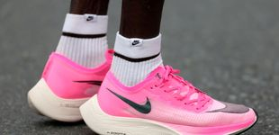 Post de Las zapatillas 'mágicas' de Nike no se prohibirán por ahora y estarán en los Juegos