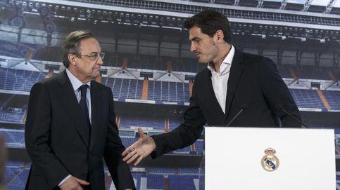 Un fichaje sin sueldo: lo que no se ha contado del regreso de Casillas al Madrid